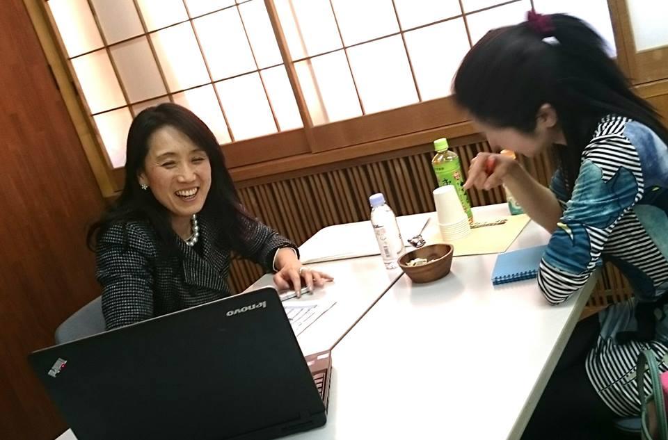 女性起業相談