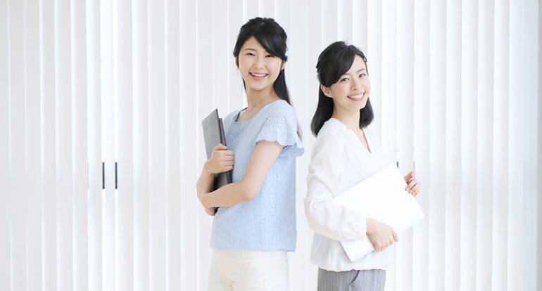 ネットで学べる女性起業塾