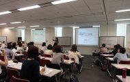 女性起業セミナー講師埼玉県