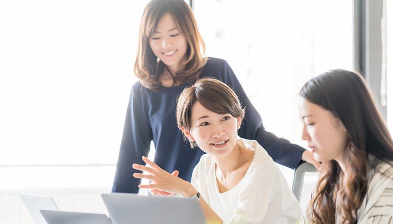 女性起業家アイデア検討会&交流会