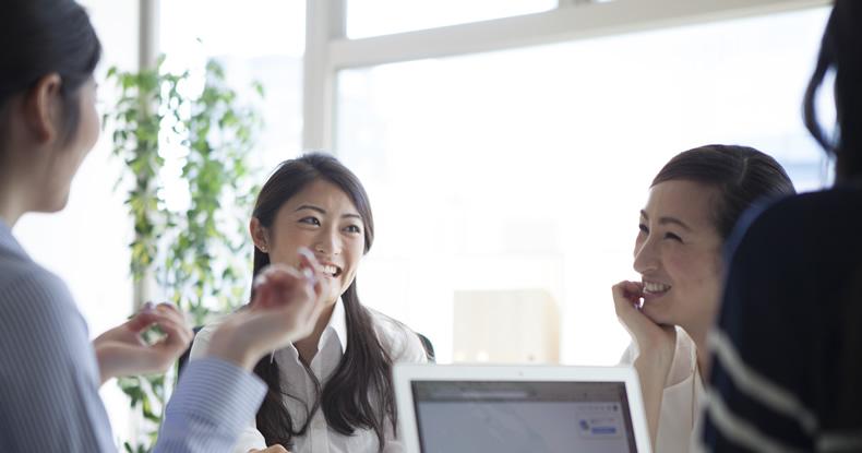 女性起業家企画会議&交流会